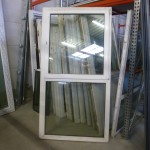 Einfl gelig for Fenster mit unterlicht