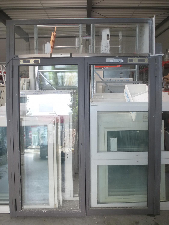 t r stahlt r rauchschutzt r rs 2 breite 220 5 x h he. Black Bedroom Furniture Sets. Home Design Ideas