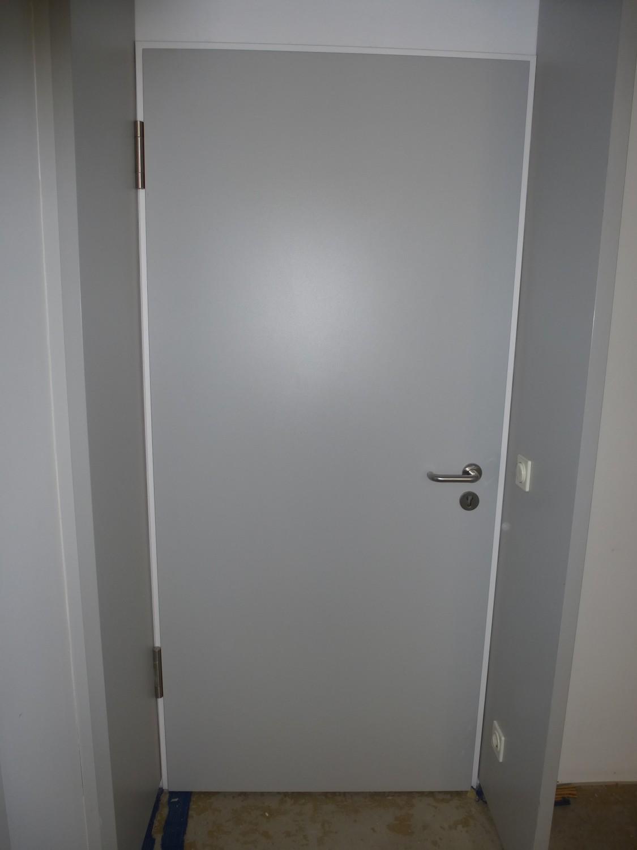 brandschutzt r feuerschutzabschluss rauchschutzt r aus holz t30 1rs b 100 0 x h 212 5. Black Bedroom Furniture Sets. Home Design Ideas